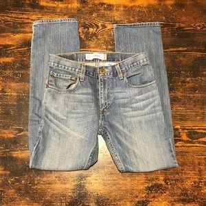 "511 Levi's ""skinny"" jeans"